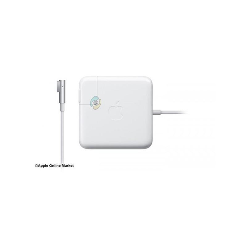 آداپتور برق اورجينال 60 وات مگ سيف براي مک بوک | Apple 60W Magsafe Power Adapter for MacBook