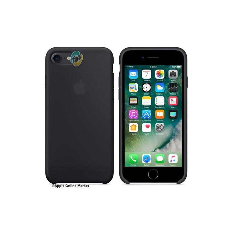 قاب سیلیکونی طرح اپل آیفون 7