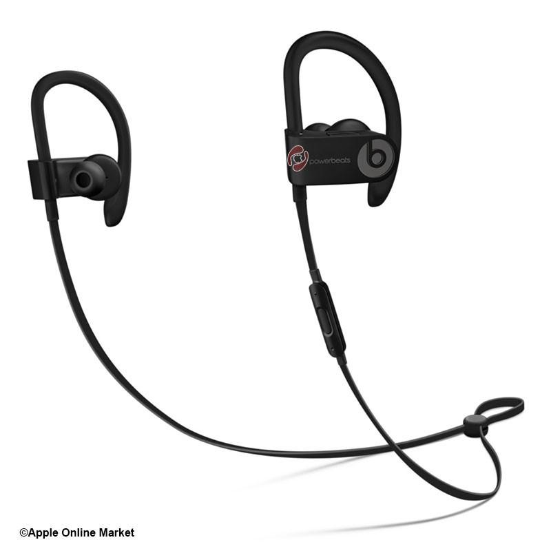 هدفون اوریجینال بیتس مدل Powerbeats3 Wireless