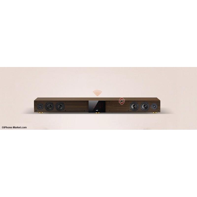 اسپیکر ساندبار وای فای WM7