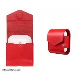 کیف چرم ایرپاد بیسیم برند Dux Ducis