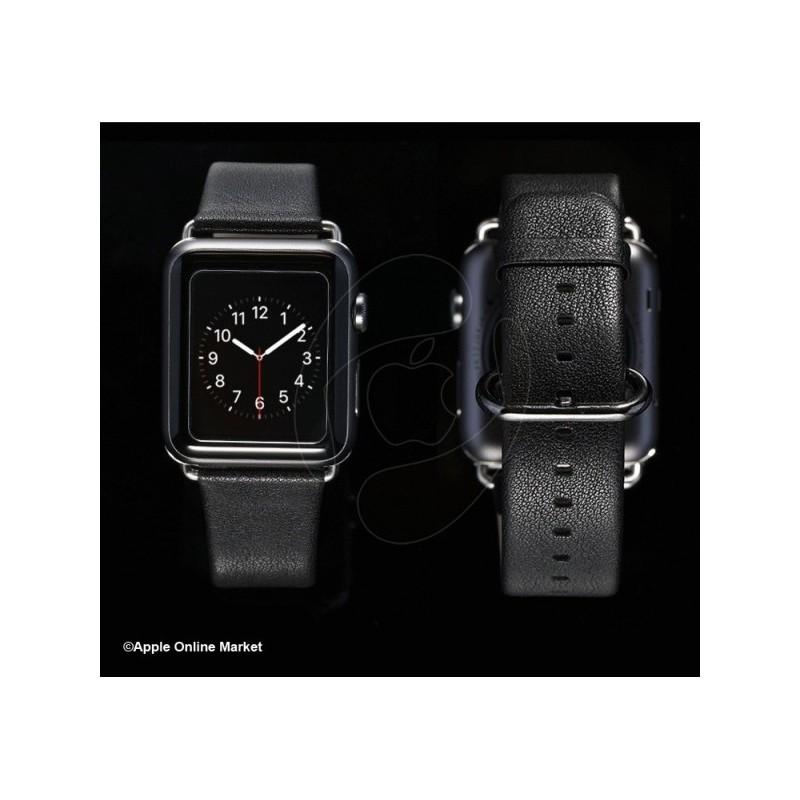 بند چرمی اپل واچ 42 و 44 میلیمتر RM-422 برند Remax