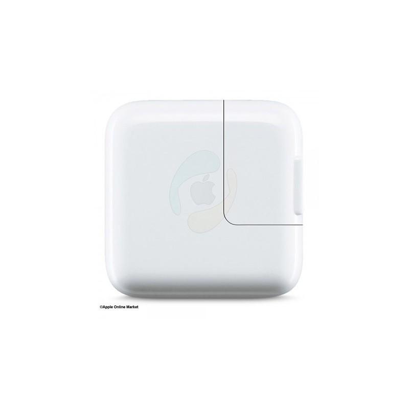 شارژر برق اوریجینال آیپد Apple 12W USB Power Adapter