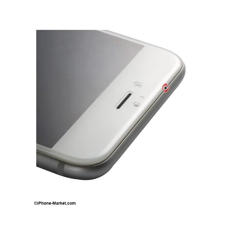 محافظ صفحه نمایش ضدضربه نانو آیفون 7 و 8