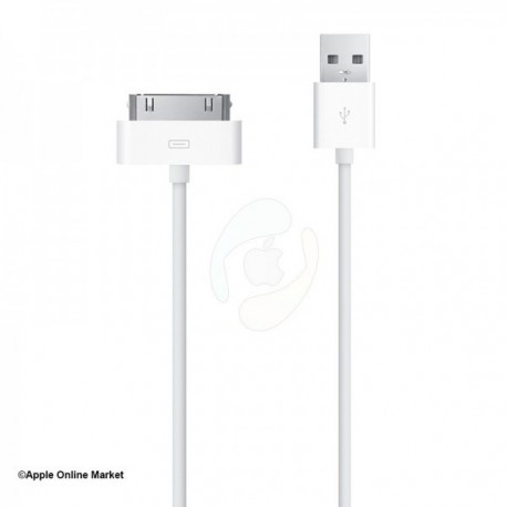 کابل اوریجینال Apple 30-pin to USB Cable
