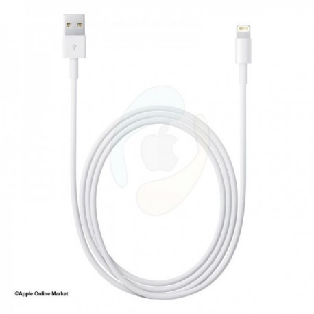 کابل اوریجینال Apple Lightning to USB Cable