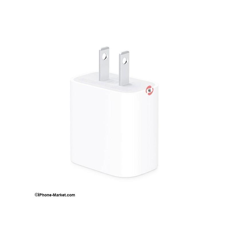 شارژر اورجینال Apple 18W USB-C Power Adapter