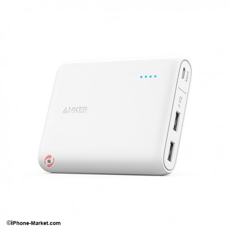 پاوربانک 13000 میلی آمپر Anker PowerCore A1215