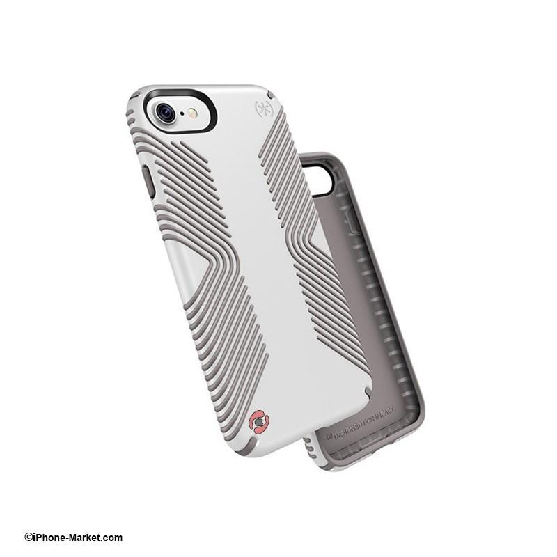 قاب Speck آیفون 7 ، 8 ، SE 2 مدل Presidio Grip