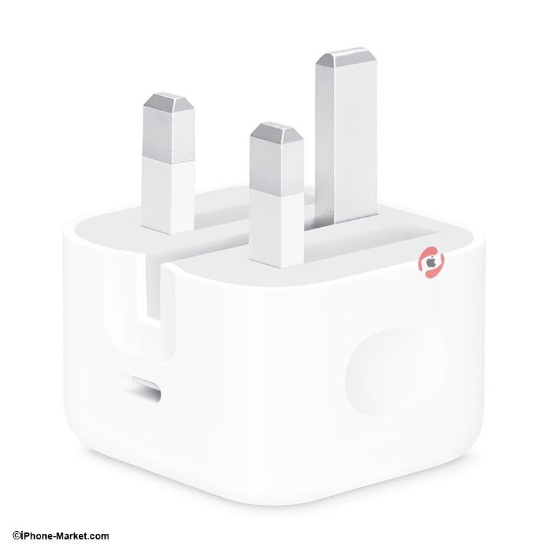 آداپتور 20 وات اورجینال APPLE USB-C Power Adapter