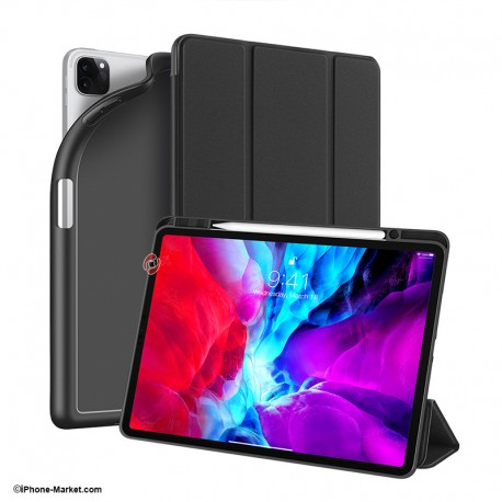 Dux Ducis Osom Series Case iPad Pro 12.9 inch 2020 2021 With Pencil Holder