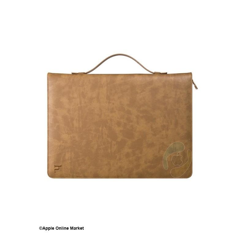 کیف چرم آیپد پرو 12 اینچ Portfolio Series برند Hoco