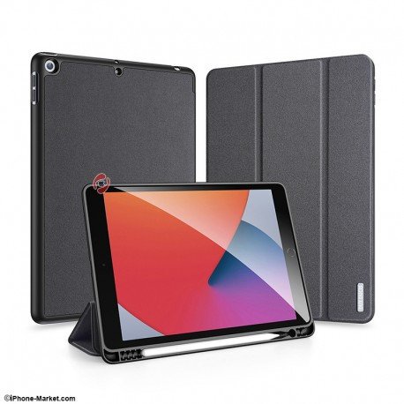 Dux Ducis Domo Series Case iPad 7/8/9 10.2inch