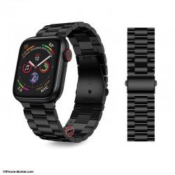 VPG Piaget Series Stainless Steel Apple Watch 42/44/45mm Strap