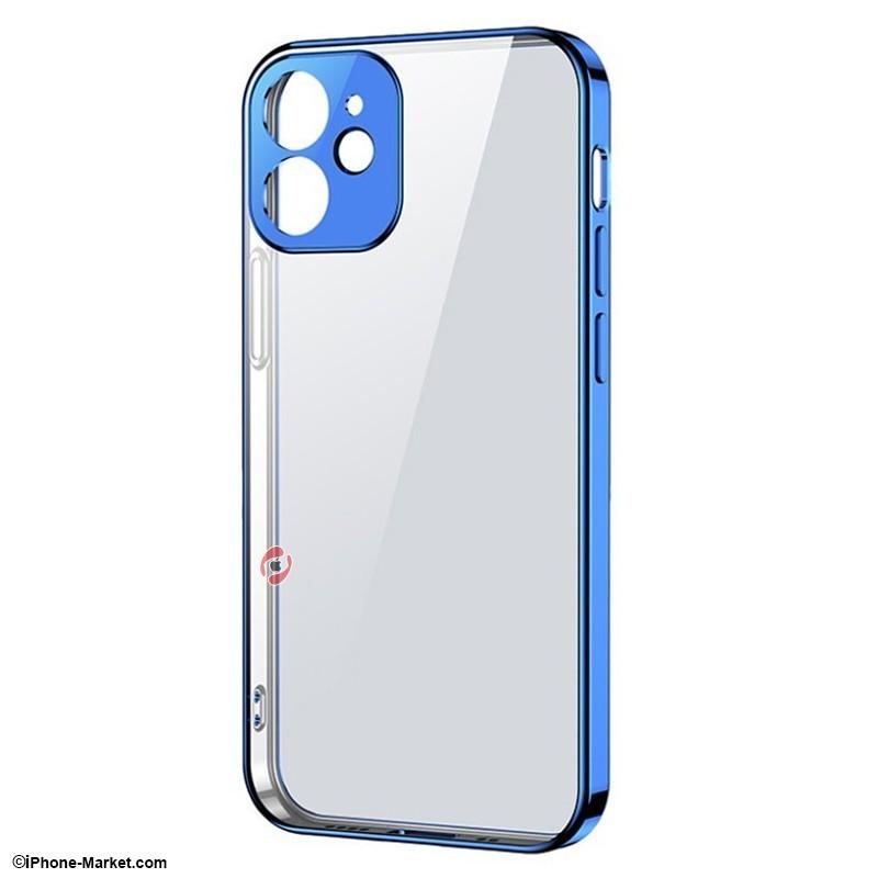 JOYROOM JR-BP743 New Beauty Series Case iPhone 12