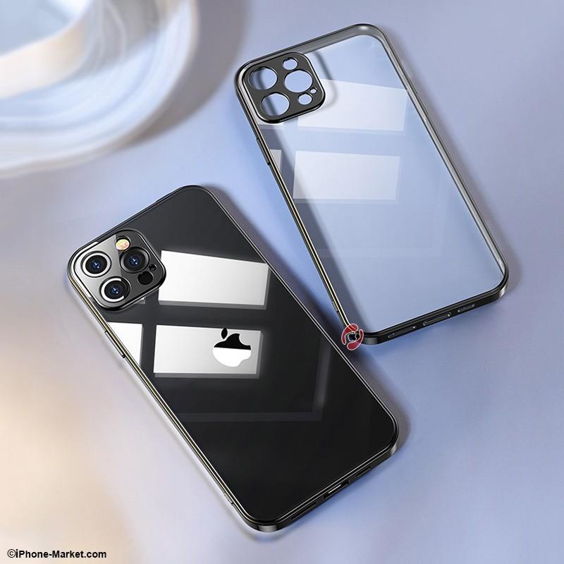 JOYROOM JR-BP744 New Beauty Series Case iPhone 12 Pro Max