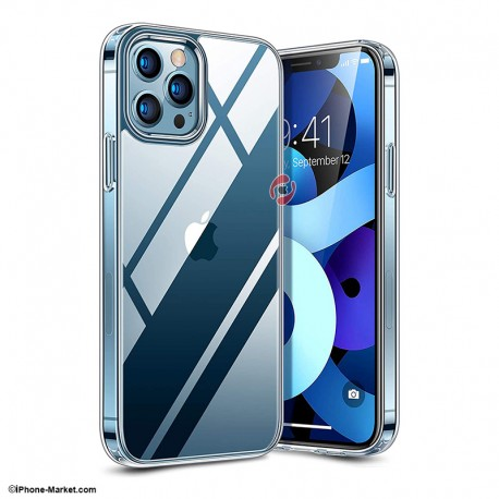 VPG Invisible Series TPU PC Case iPhone 13 Pro