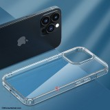 VPG Invisible Series TPU PC Case iPhone 13 Pro Max