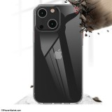 VPG Invisible Series TPU PC Case iPhone 13