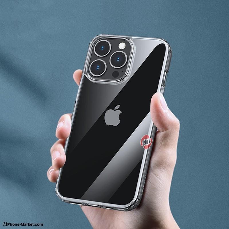 Rock Pure Series Case iPhone 13 Pro