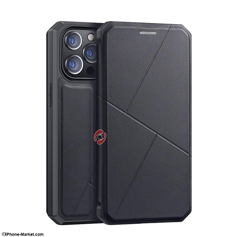 Dux Ducis Skin X Flip Case iPhone 13 Pro