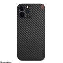 MEMUMI Carbon Fiber Case iPhone 12 Pro