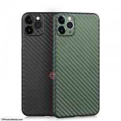 MEMUMI Slim PP Carbon Fiber iPhone 11 Pro