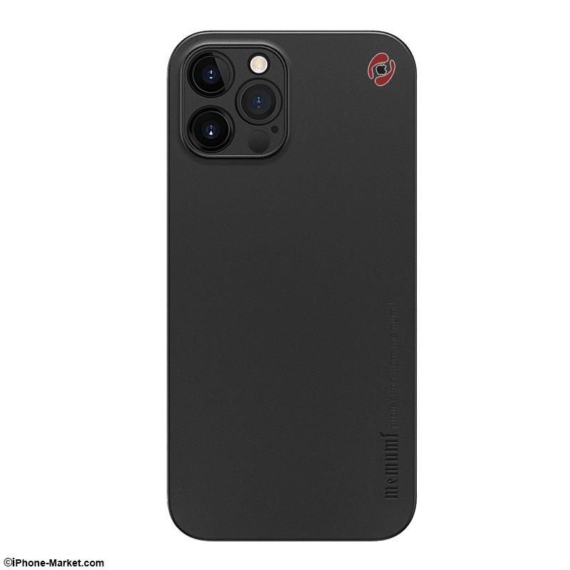 MEMUMI Slim PP Case iPhone 12 Pro Max