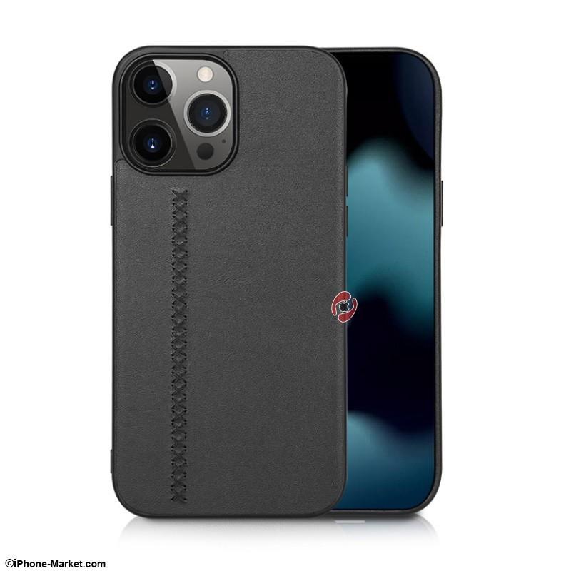 MEMUMI Leather Case iPhone 13 Pro Max