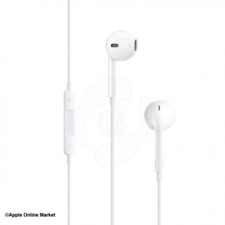 ایرپاد کپی برابر اصل Apple EarPods